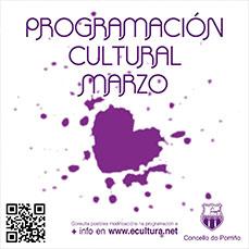 Programa marzo