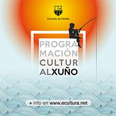 Programa cultural xuño 2016