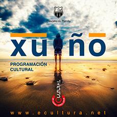 Programa Cultural, xuño 2018. Concello do Porriño