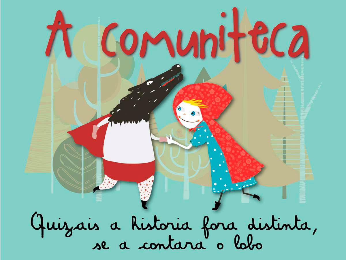 A Comuniteca