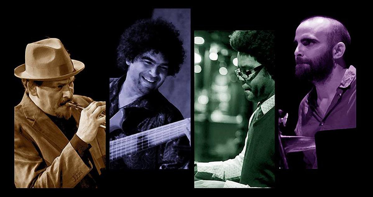 Jerry González Quartet