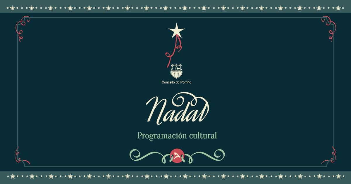Programación Nadal