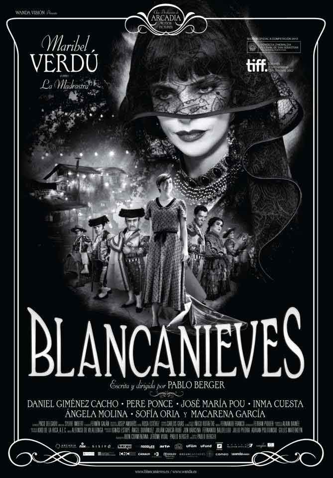 Blancanieves cartel