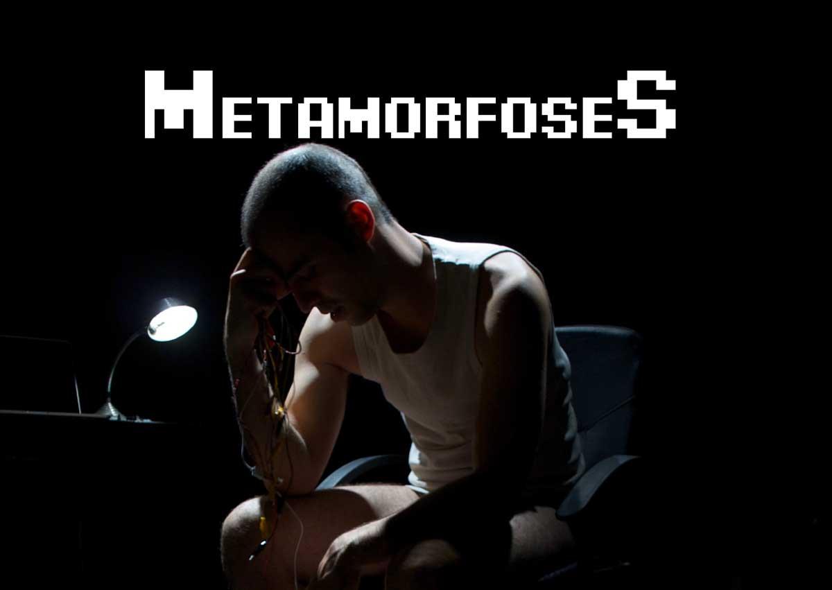 Obra MetamorfoseS