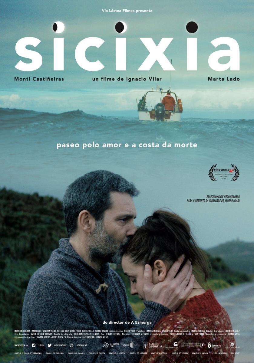 Filme: Sicixia