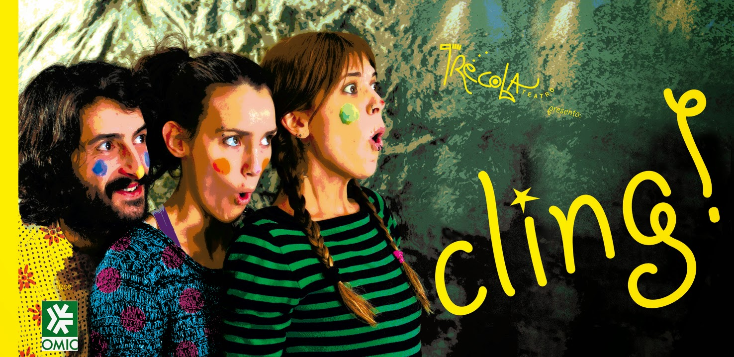 Trécola Teatro: Cling!
