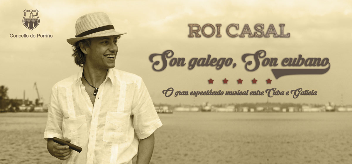 Concerto: Roi Casal