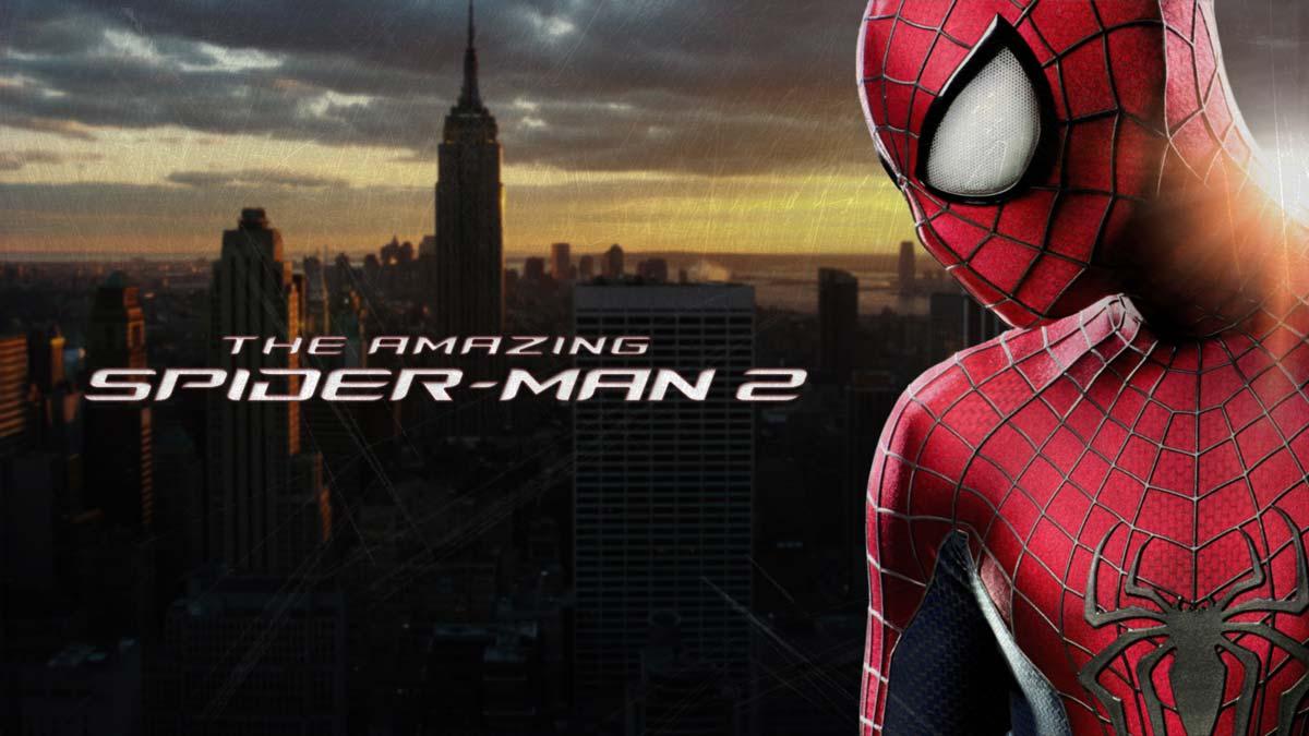 Spider-Man. O Porriño é cultura