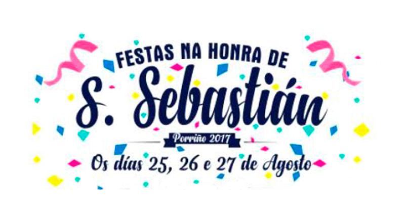 Festas de San Sebastián 2017