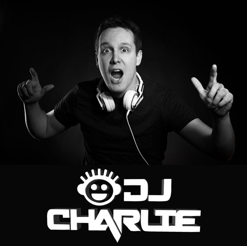 DJ Charlie. Festas do Cristo 2017. O Porriño