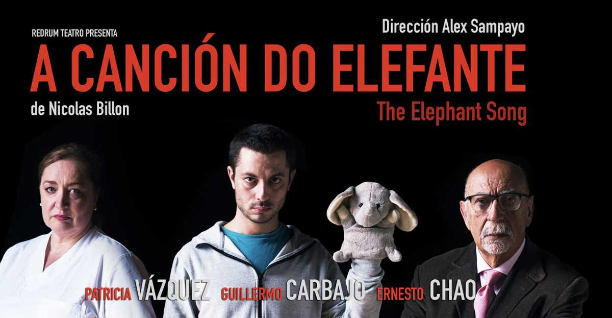 A Canción do elefante