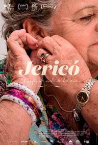Jericó el infinito vuelo de los dias