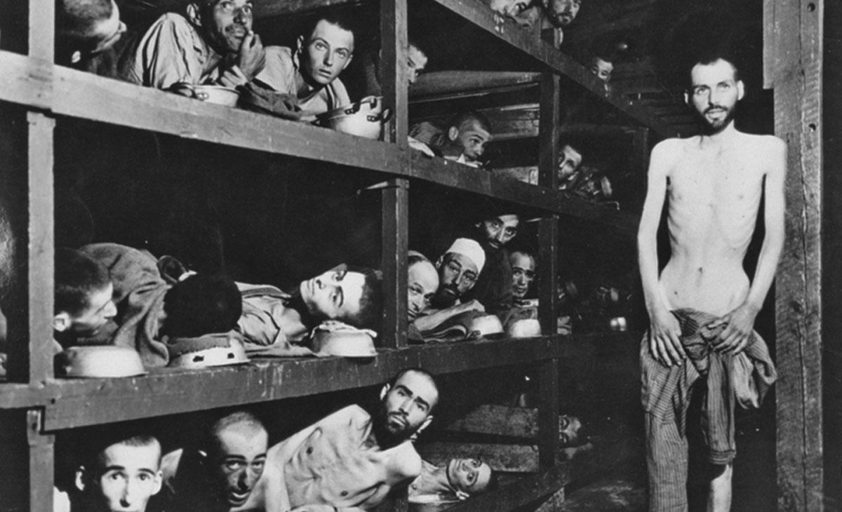 Vigueses e porriñeses mortos nos campos de concentración nazis
