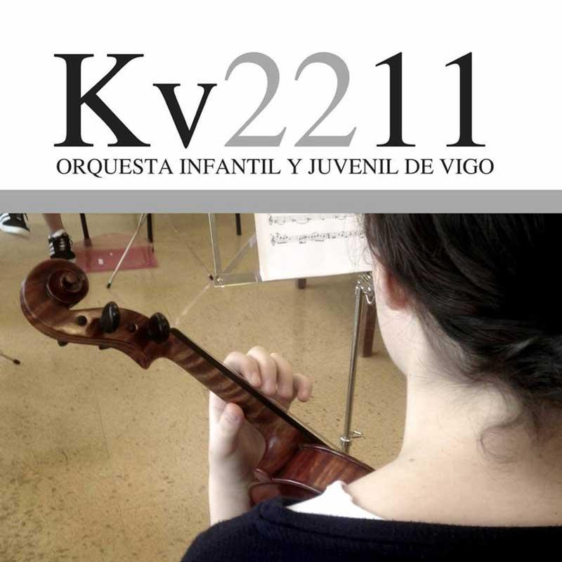 Kv2211