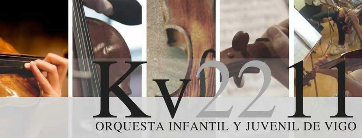Concerto da Kv2211