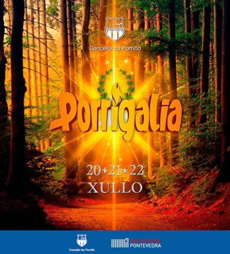 Porrigalia 2018