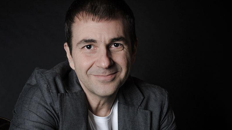 Sergio Tannus