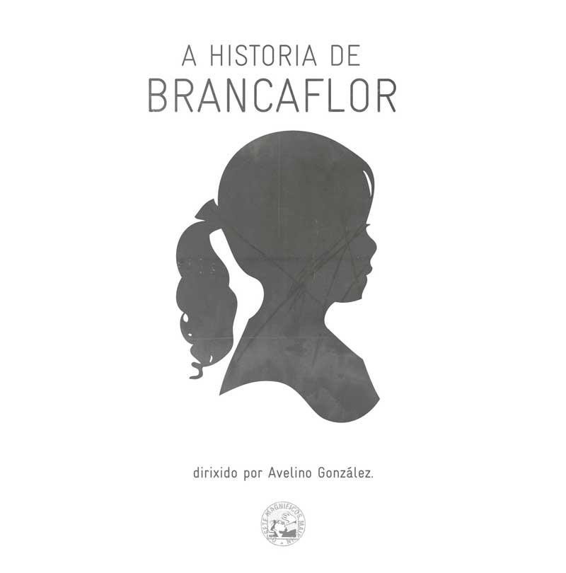 """A historia de Brancaflor"", de Fran Rei"
