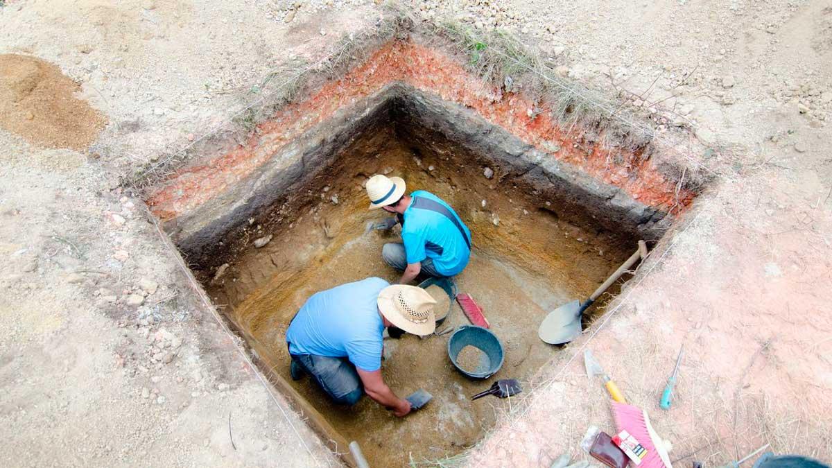 Os primeiros humanos das Gándaras de Budiño. Resultados preliminares da derradeira campaña de traballos arqueolóxicos