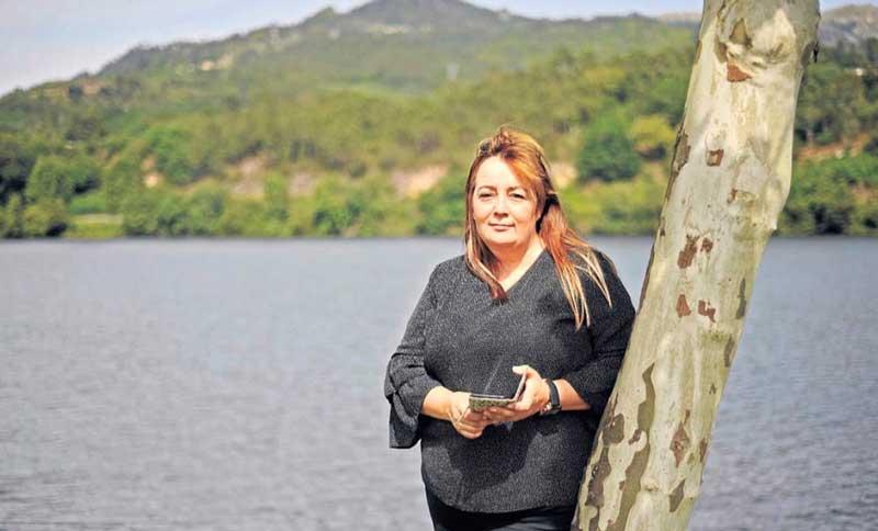 I PINCHONEN@. Inés Carcacía