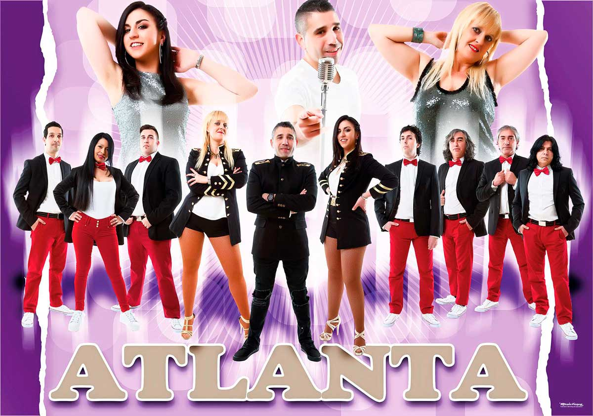 Orquesta Atlanta