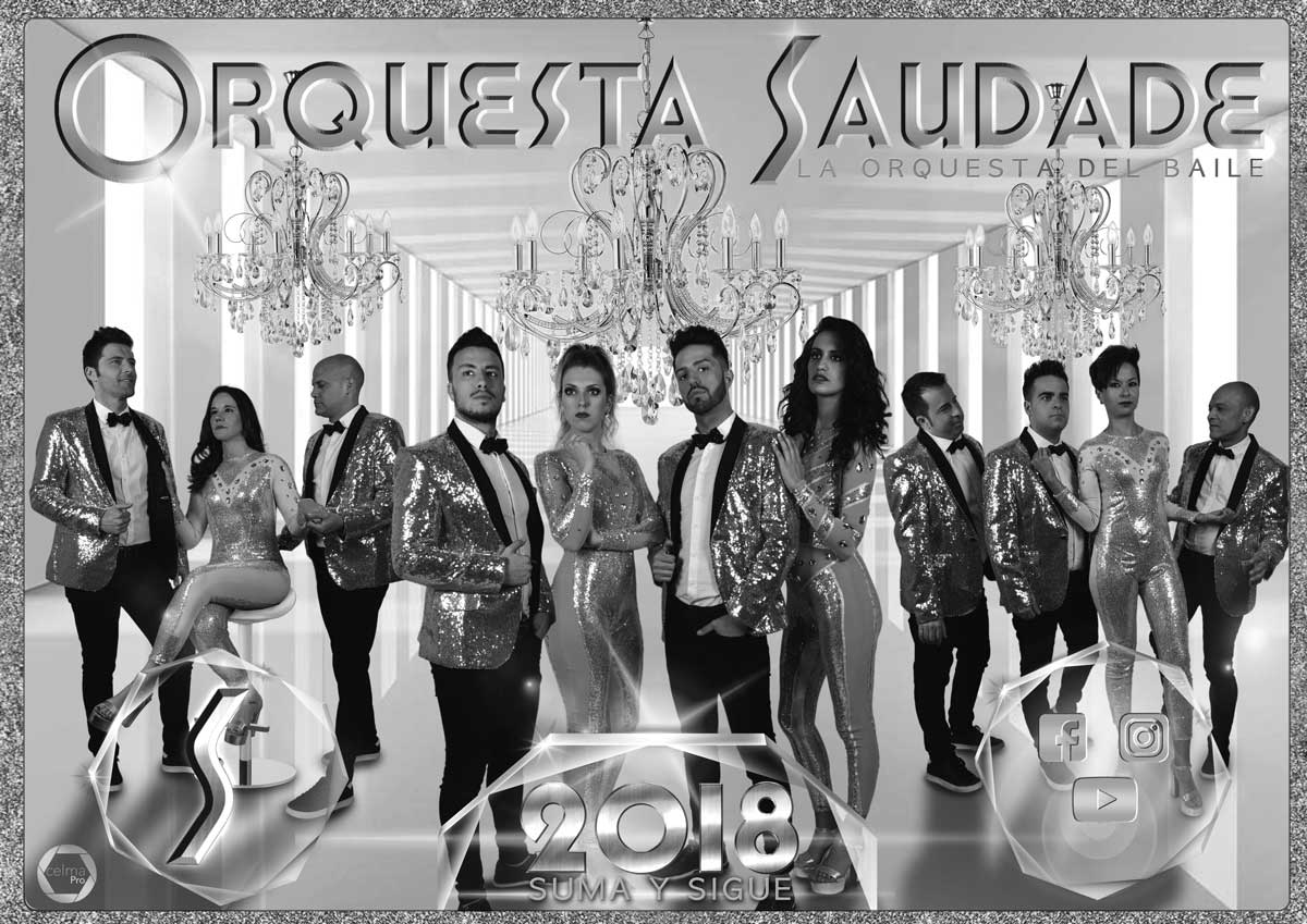 Orquesta Saudade