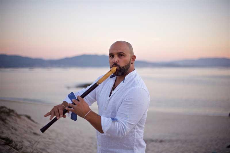 Concerto musical: Xulio Lorenzo