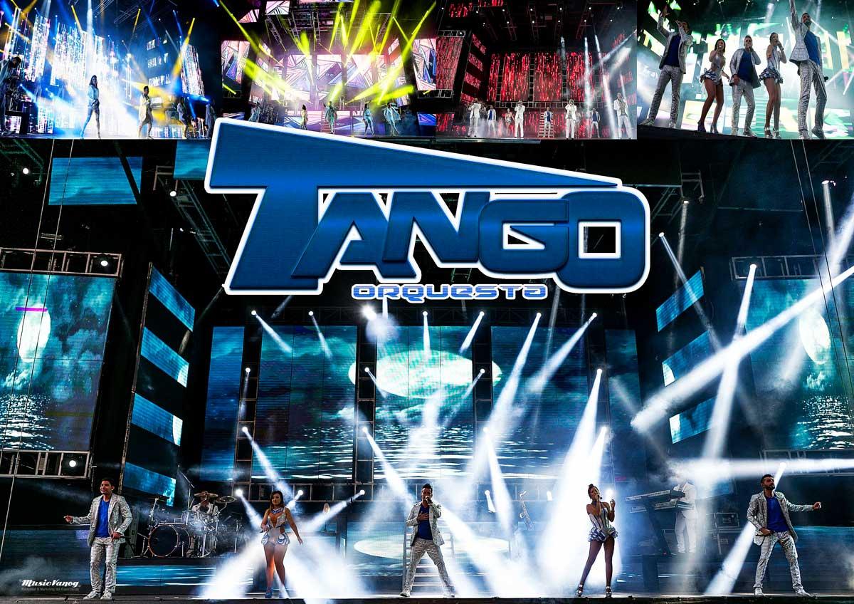 Orquesta Tango