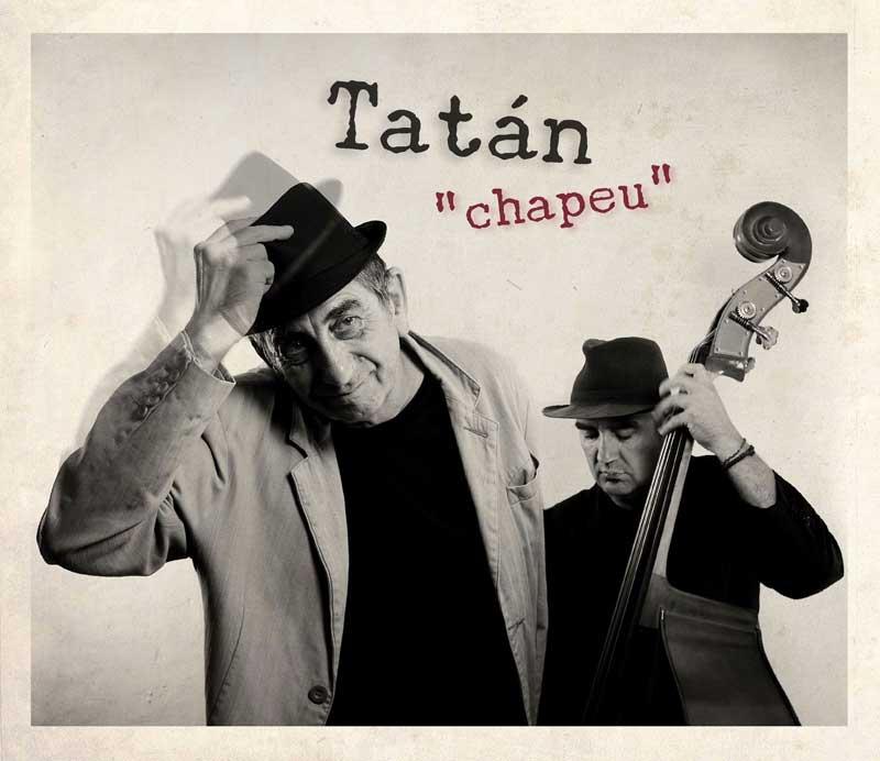 Tantán Chapeu