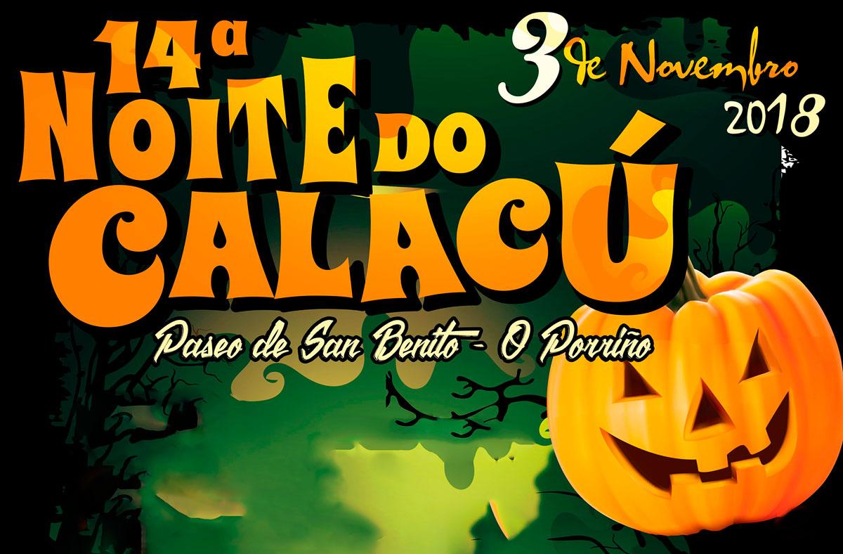 14ª Noite do Calacú