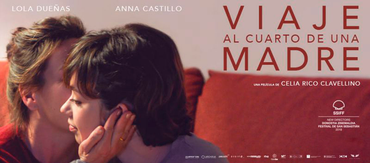 Viaje al cuarto de una madre, de Celia Rico