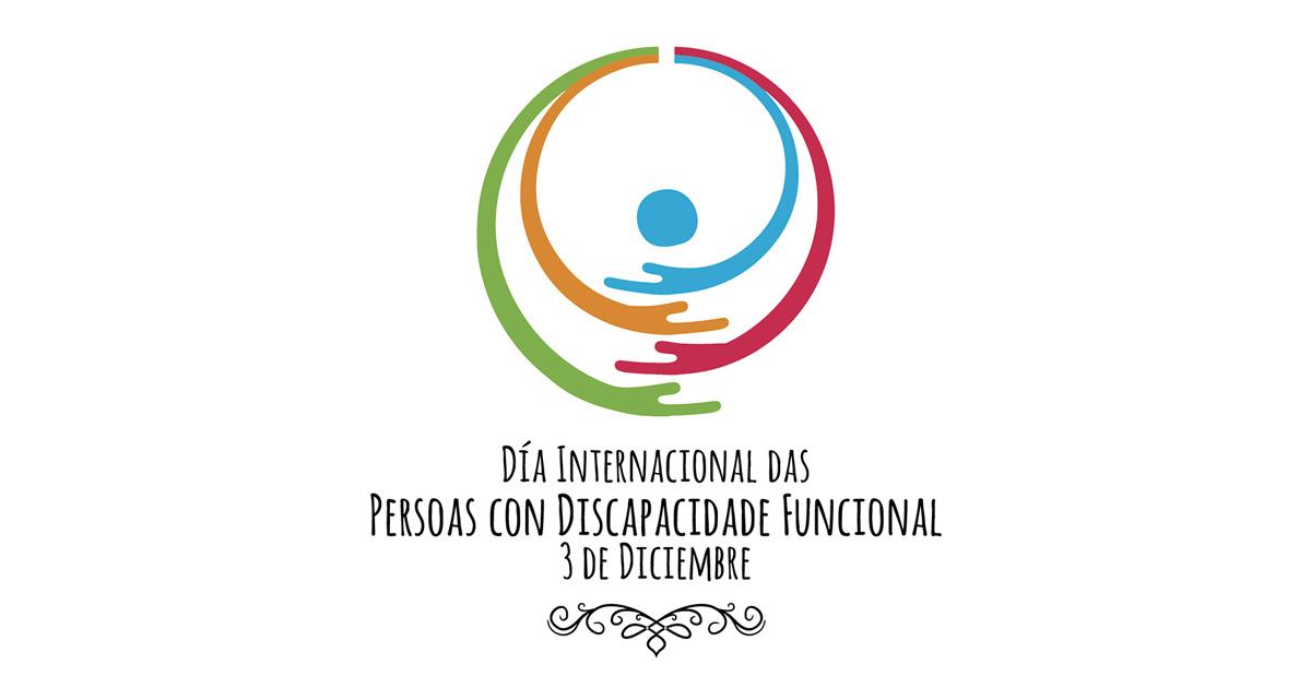 Día Internacional das Persoas con Diversidade Funcional