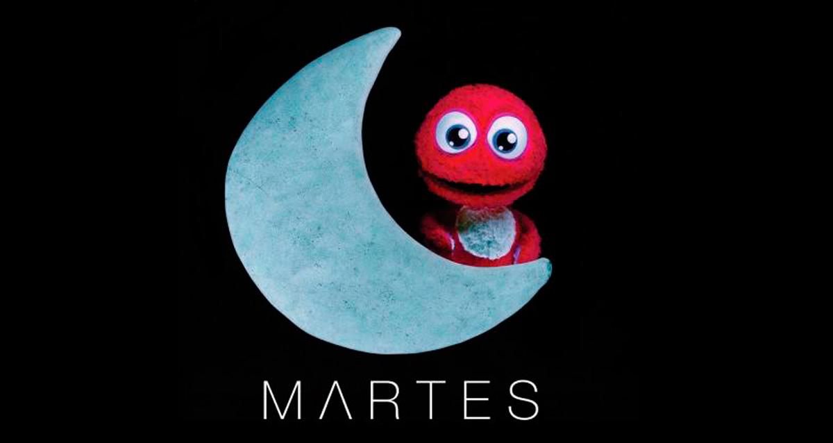"""Ciclo de Teatro de Monicreques """"Quérote moito"""": """"Martes"""". Baobab Teatro"""