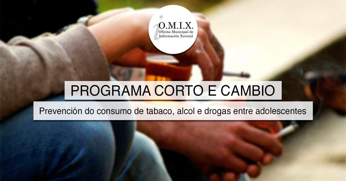 PROGRAMA CORTO E CAMBIO