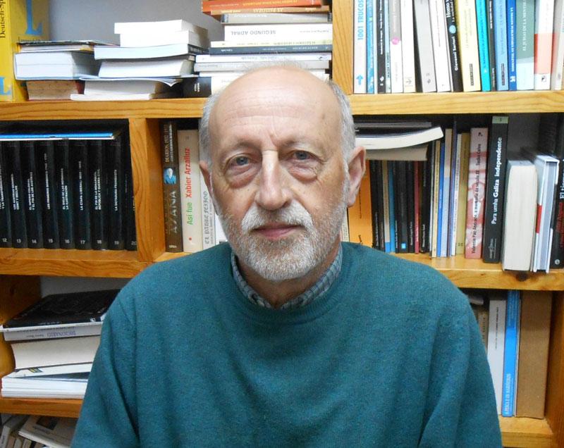 Xosé Álvarez