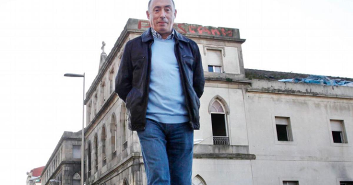 """Presentación do libro: """"Arquitectura rexionalista galega. A. Palacios, Gómez Román e outros"""""""