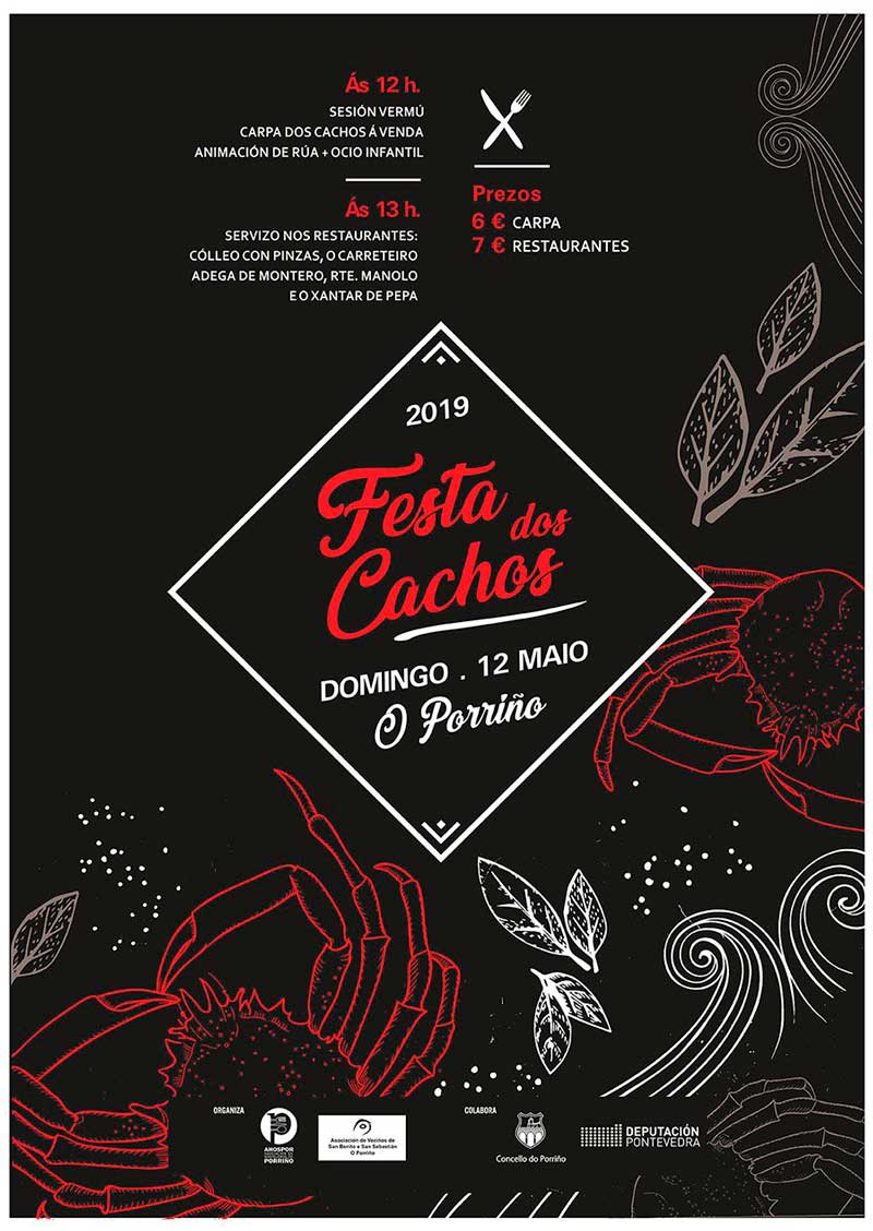 Festa dos Cachos 2019