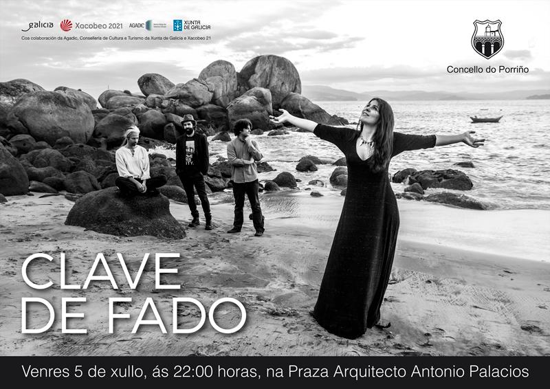 Concerto musical: Clave de Fado