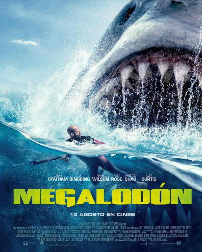 Cine na rúa: Megalón