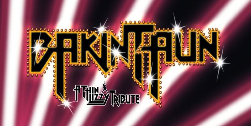 Concerto presentación VI Montando Cristo Festival: Bakintaun, A Thin Lizzy Tribute