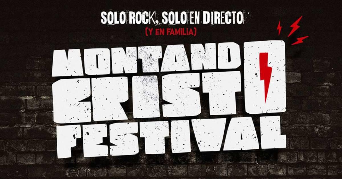 Montando Cristo Festival 2019