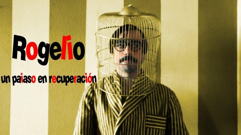 """Teatro infantil: """"Rogelio, un payaso en recuperación"""""""