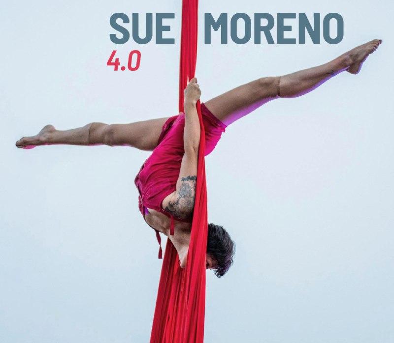 """Circo e acrobacias: """"4.0"""""""