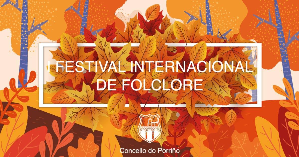 I FESTIVAL INTERNACIONAL DE FOLCLORE