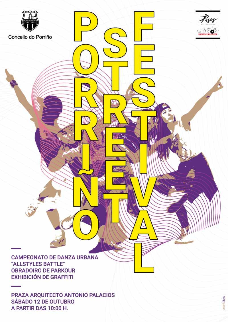 Porriño Street Festival
