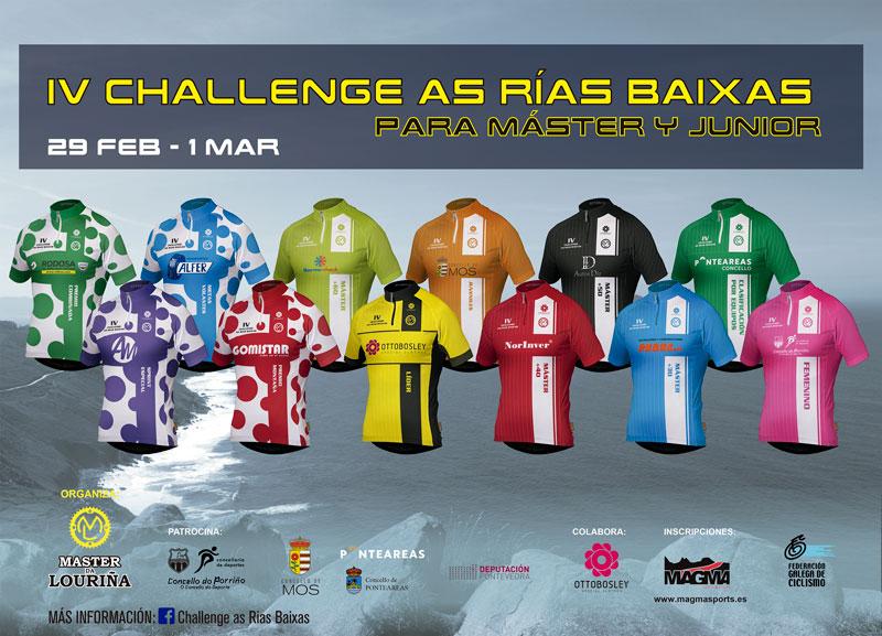 IV Challenge 2020