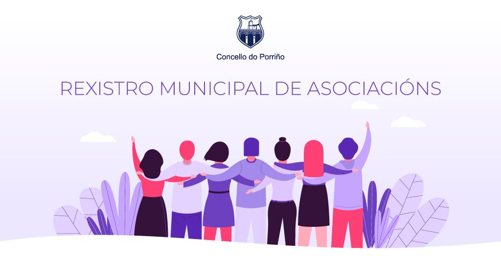 Rexistro Municipal de Asociacións