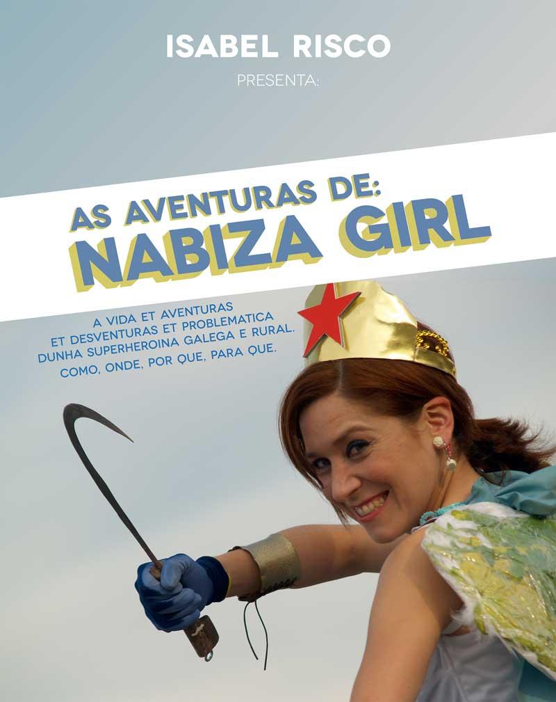 Nabiza Girl
