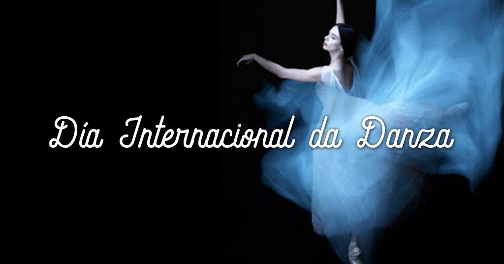 Día Internacional da Danza