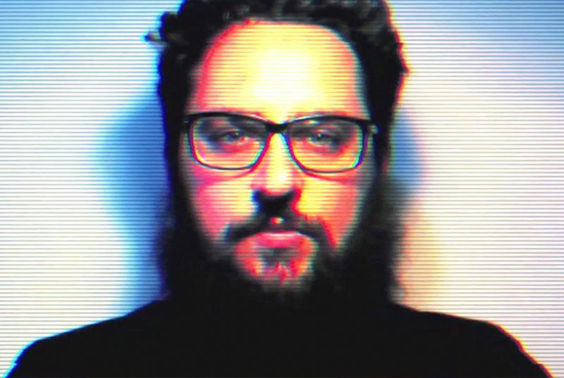 DJ/VJ Juanma Lodo